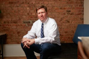 photo of NY Training Director